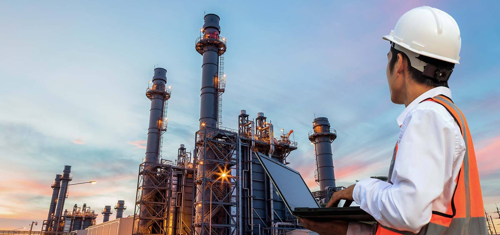 Asset Management in Oil & Gas Industry